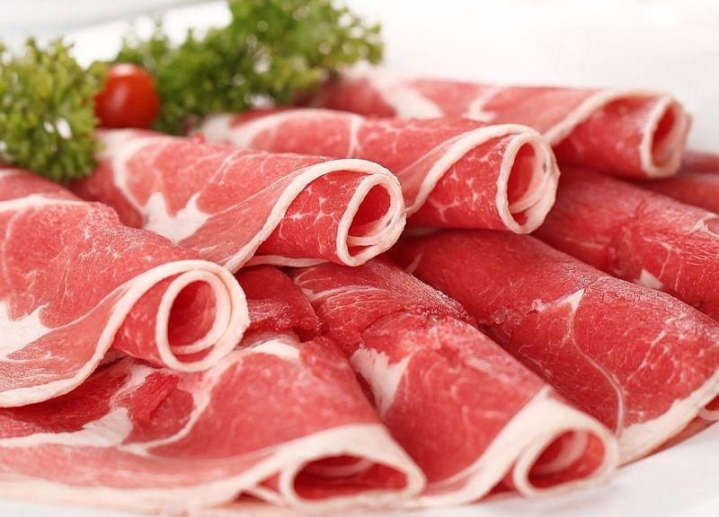 Ăn thịt chưa nấu chín