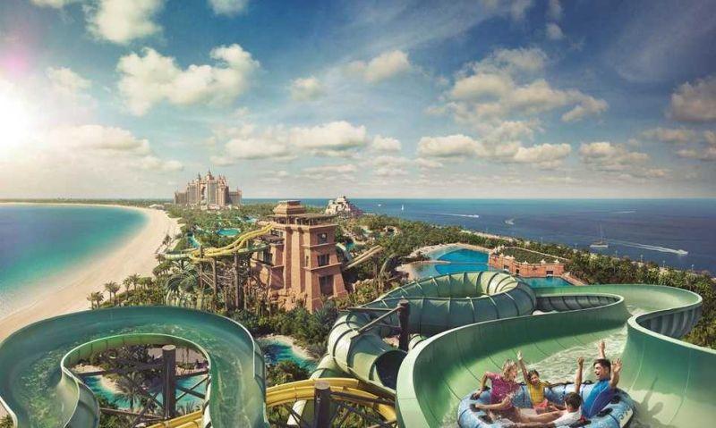 Atlantis – The Palm