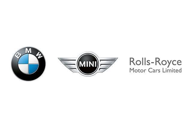 BMW (Công ty mẹ)
