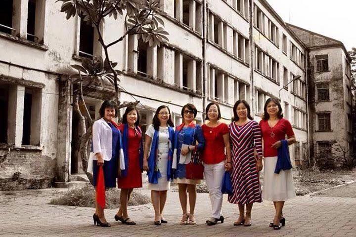 Bài thơ: HOÀI NIỆM B4 - Đồng Văn Thanh