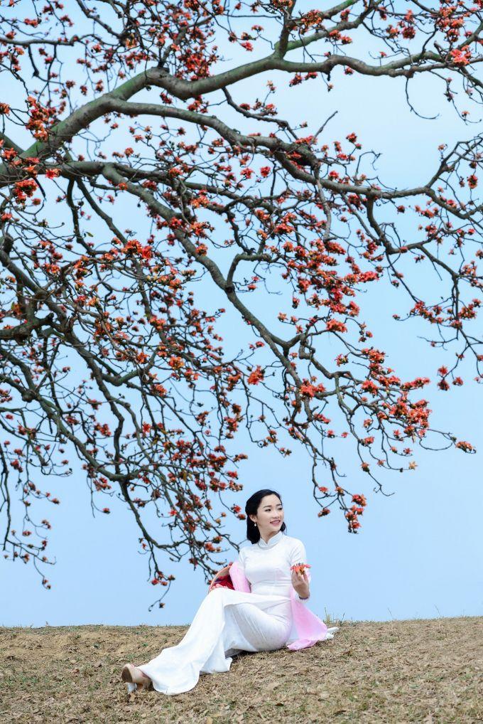 Bài thơ: NGỌT NGÀO THÁNG BA -  Nguyễn Ruyến