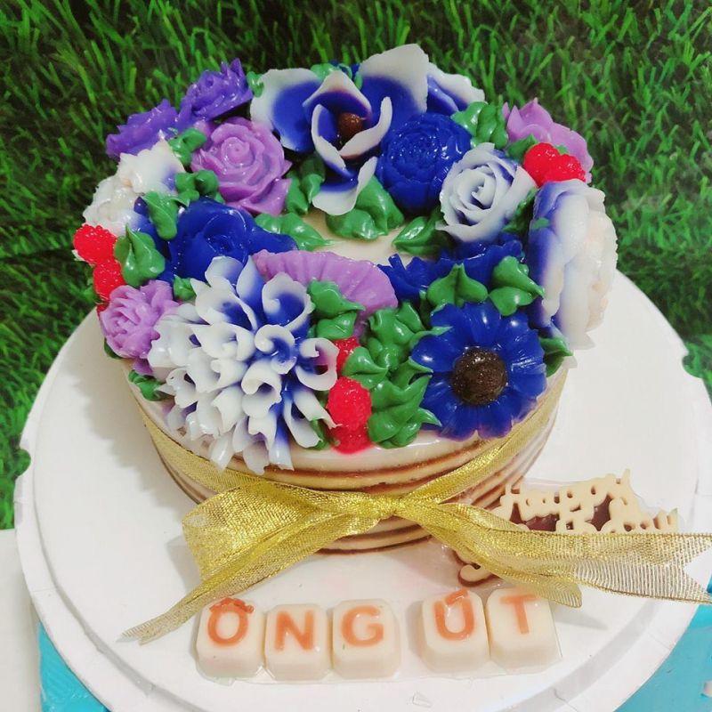 Bánh Thanh Thư