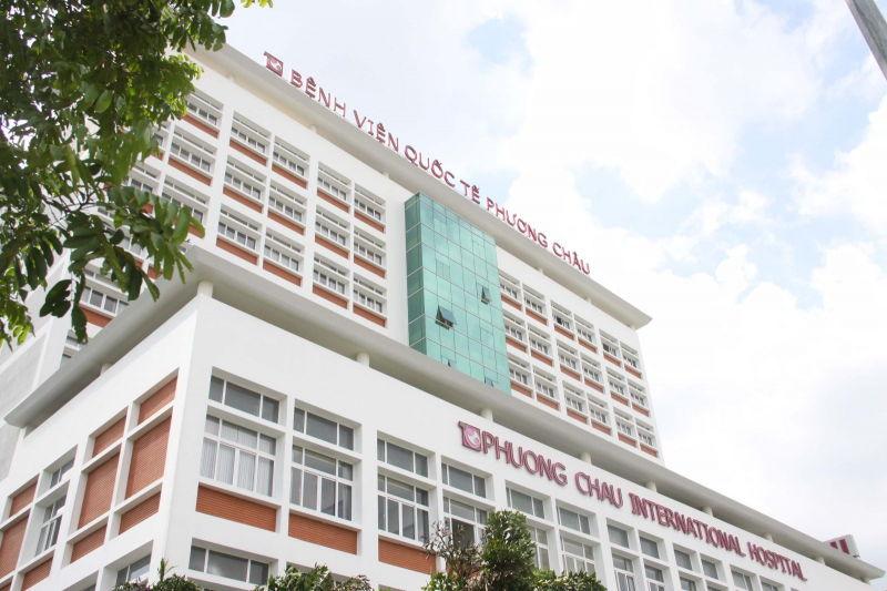 Bệnh viện Phụ sản quốc tế Phương Châu