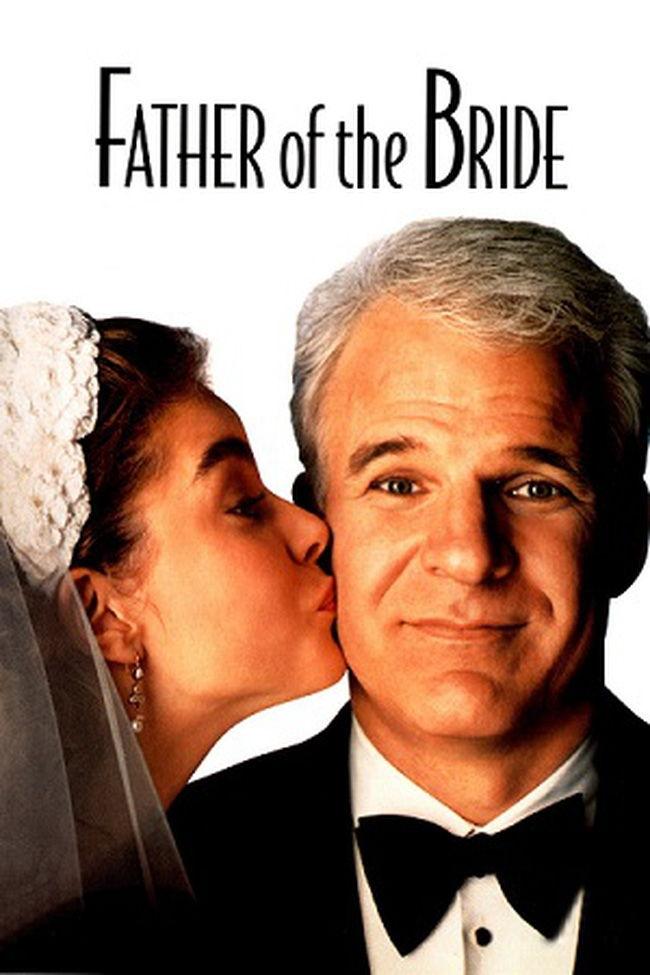 Bố của cô dâu