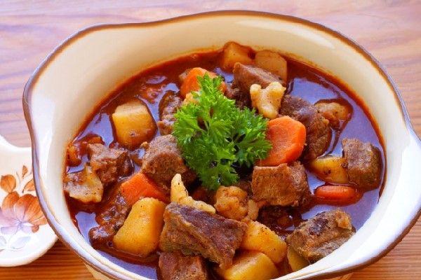 Bò kho
