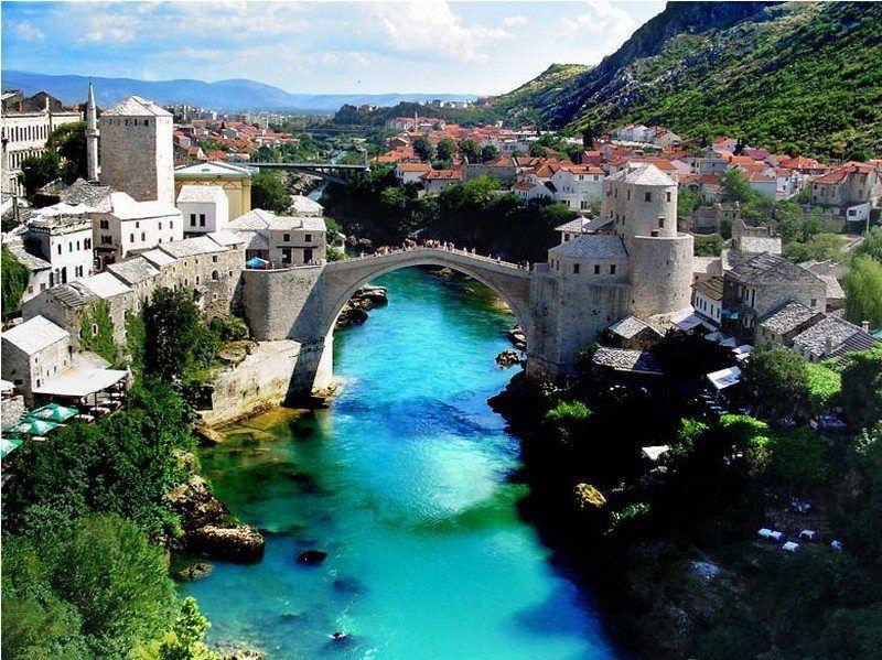 Bosnia và Herzegovina