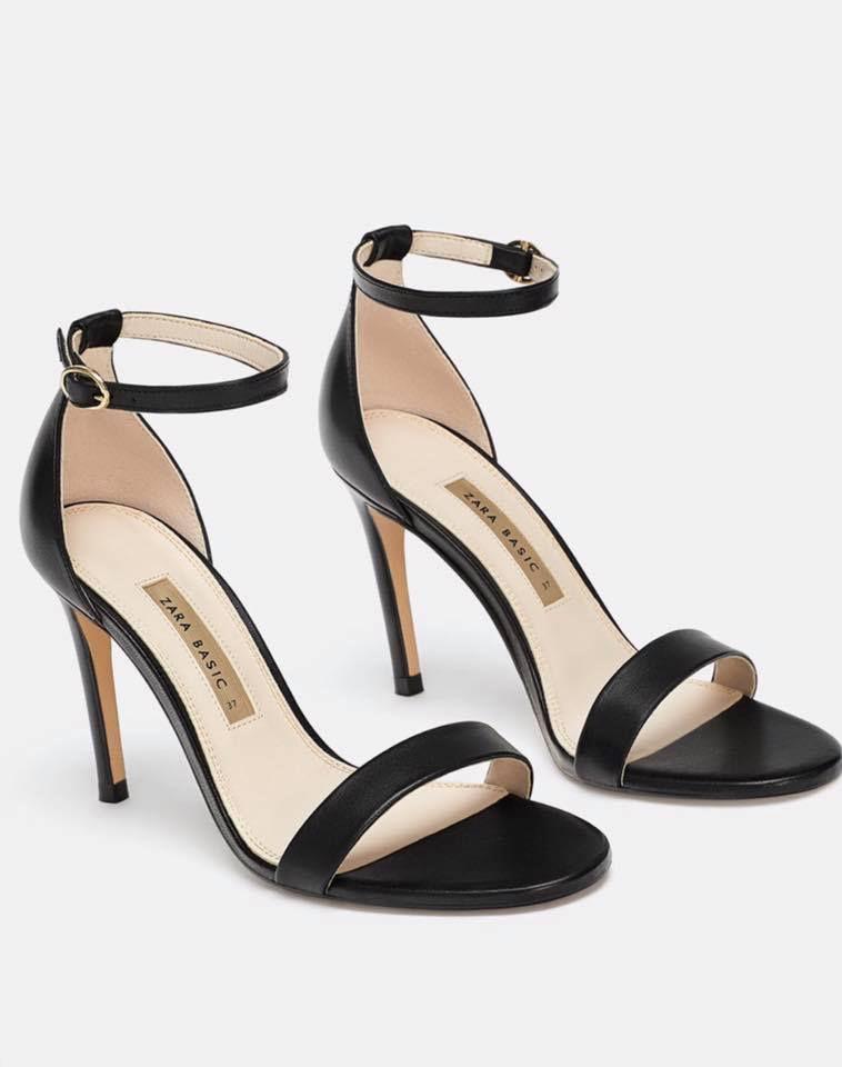 Brandy Export Shoes