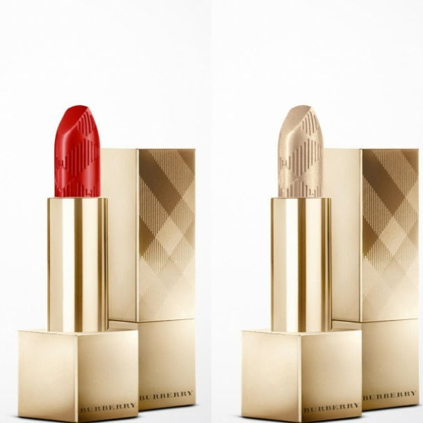 Burberry military red 109 limited edition