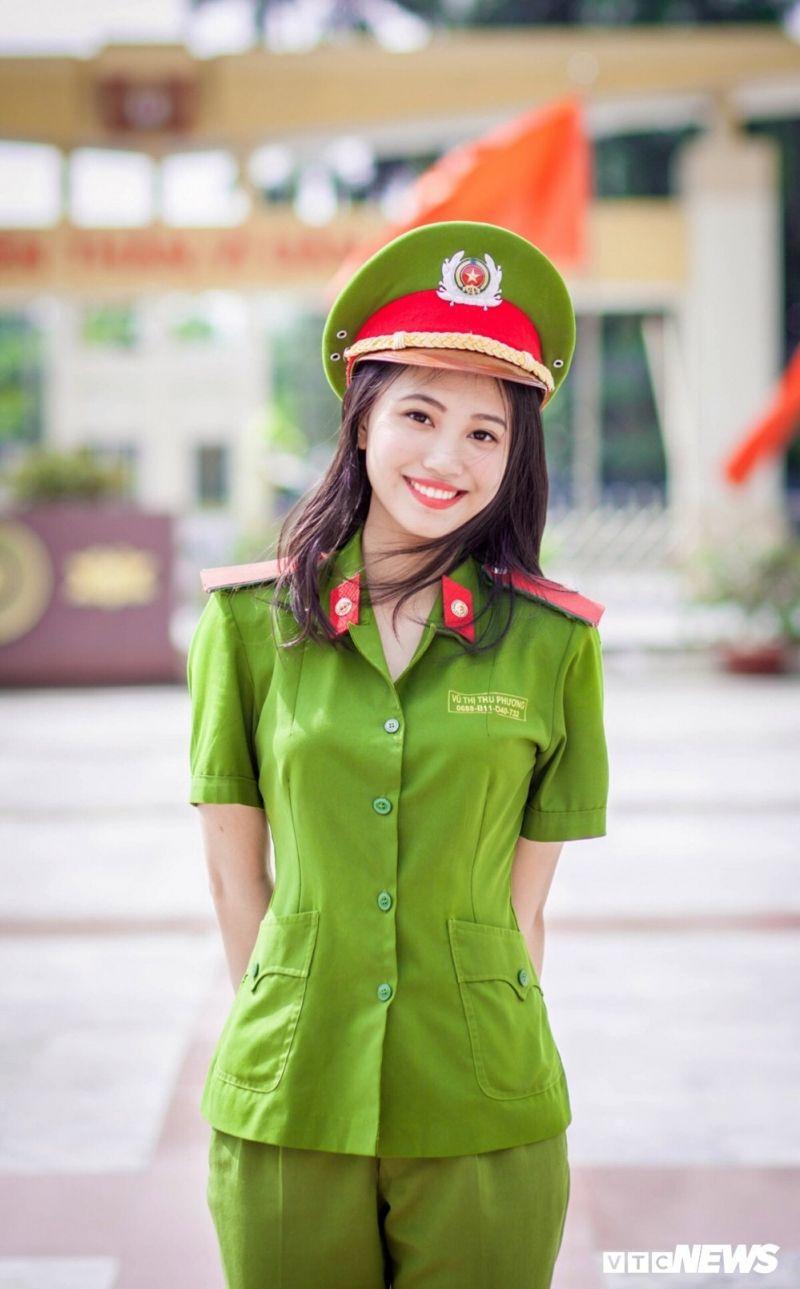 Cao đẳng Cảnh sát nhân dân 1