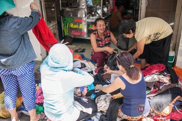 Chợ Bàn Cờ