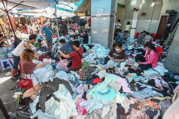 Chợ Hoàng Hoa Thám
