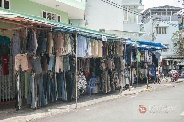 Chợ Nhật Tảo