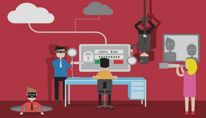 Chuyên gia an ninh mạng (Network Security Specialist)