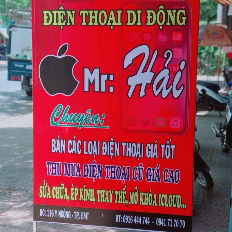ĐTDĐ MR Hải - 116 Y Ngông
