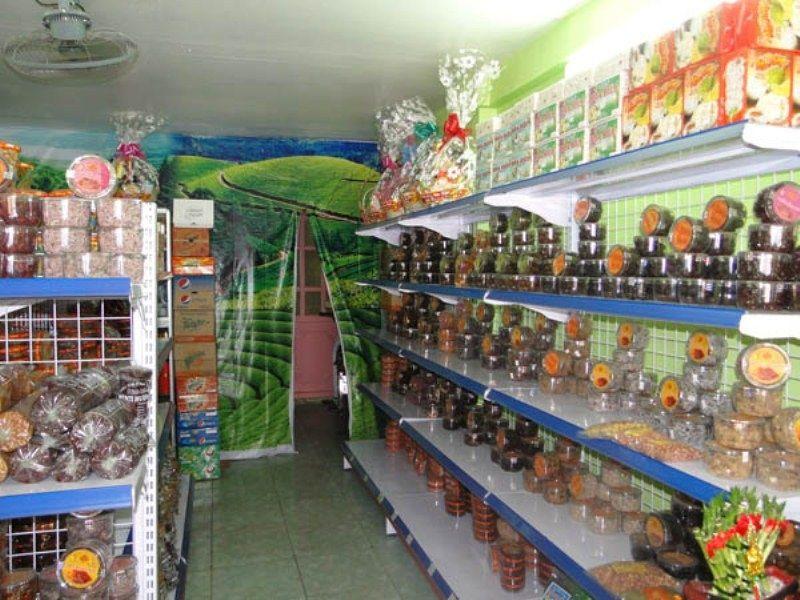 Đặc sản Đà Nẵng 128