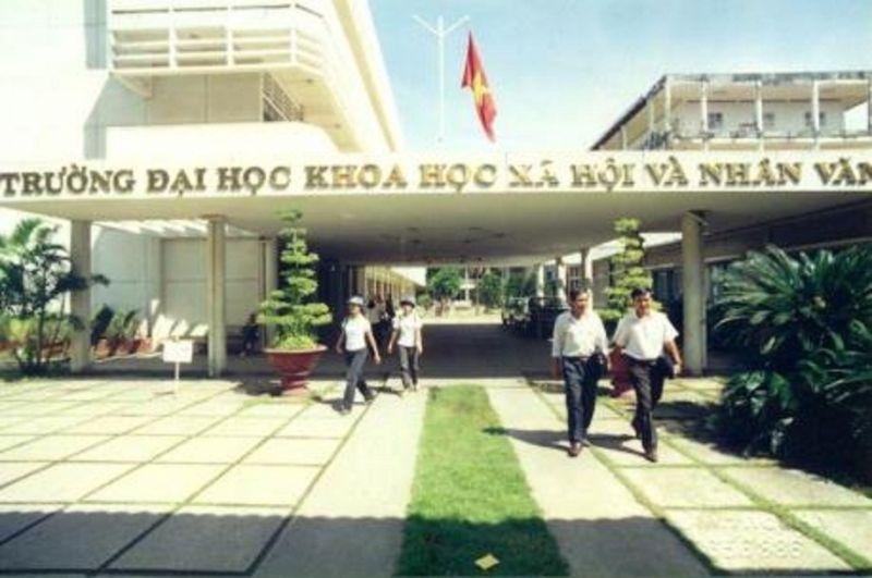 Đại học khoa học xã hội và nhân văn - Đại học Quốc gia Hà Nội