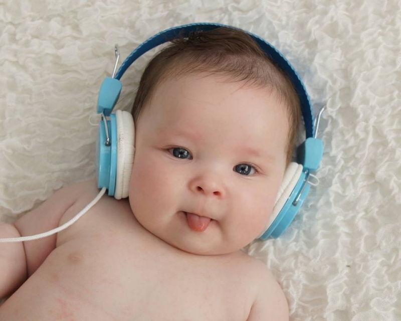 Dạy trẻ thông minh bằng âm nhạc