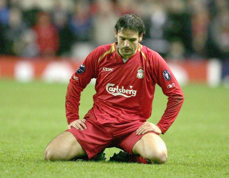 Fernando Morientes (Liverpool)