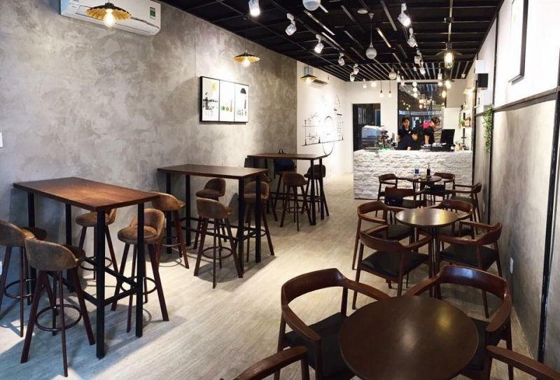 Hiki - Coffee & Tea