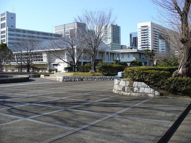 Học viện công nghệ Kanagawa ở Tokyo