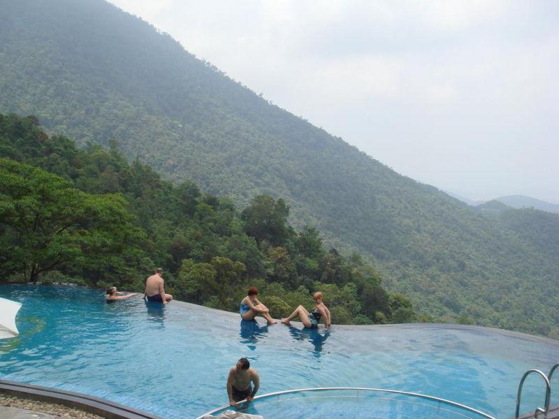 Homestay Tam Đảo Belvedere Resort Vĩnh Phúc