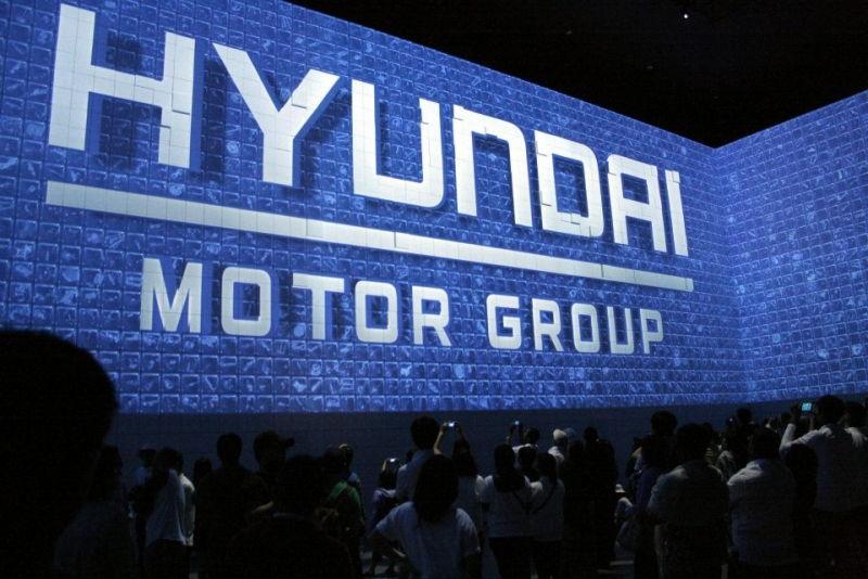 Hyundai Motor Group (Công ty mẹ)