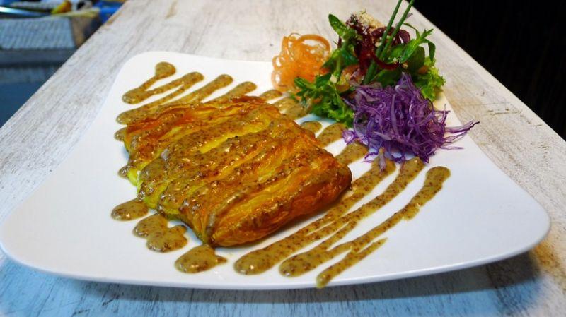Itaca Restaurant - Lounge