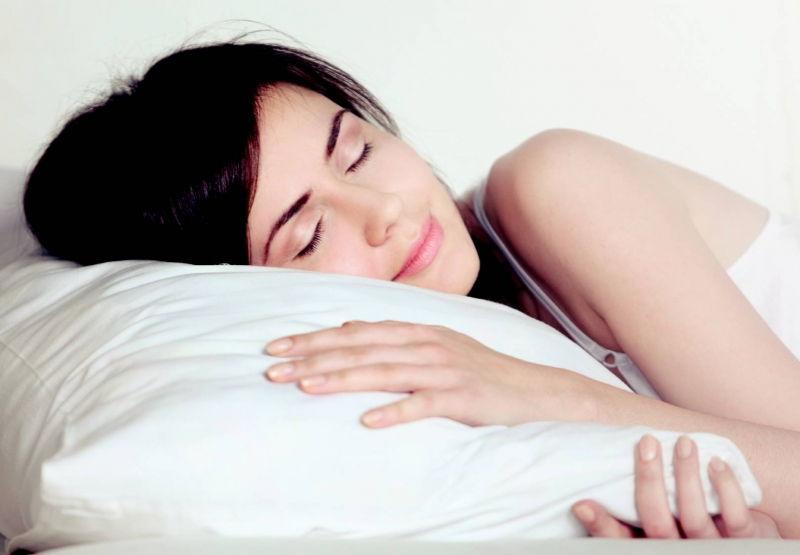 Không sử dụng thiết bị điện tử trước khi ngủ