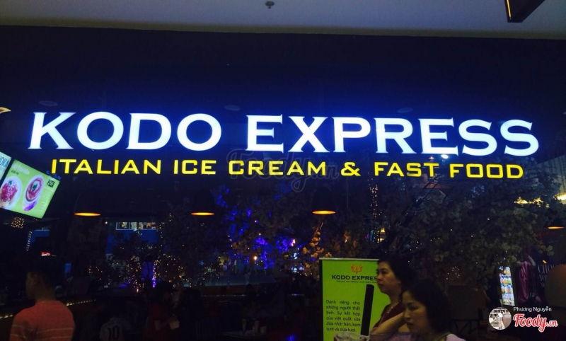 Kodo Cafe