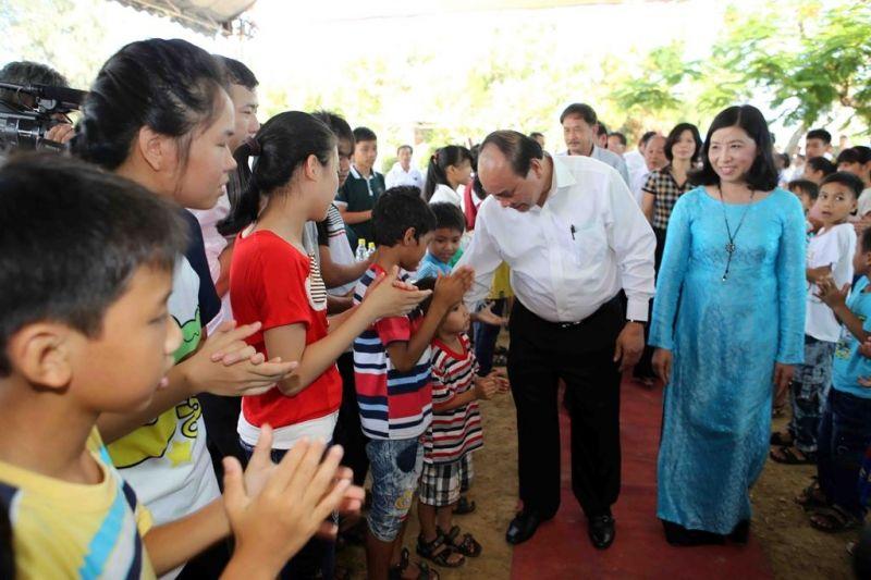Làng trẻ em SOS Đà Nẵng, Đà Nẵng