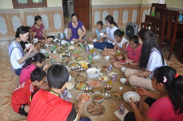 Làng trẻ em SOS Thanh Hóa, Thanh Hóa