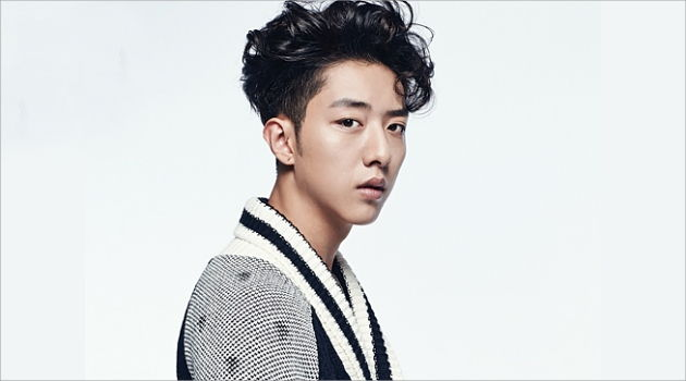 Lee Jung Shin (CNBlue)