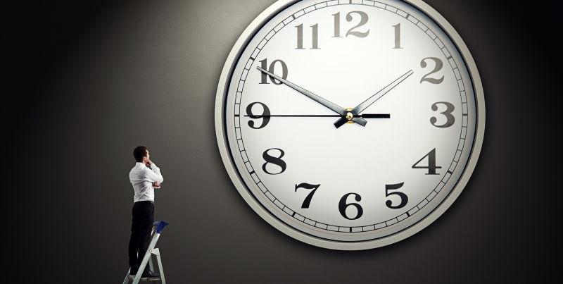 Lựa chọn đúng thời điểm