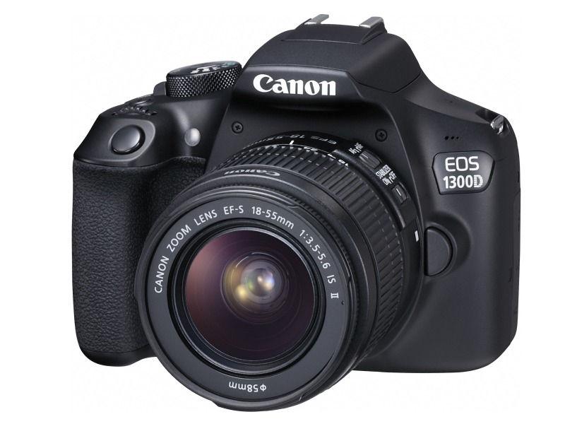 Máy ảnh Canon EOS 1300D
