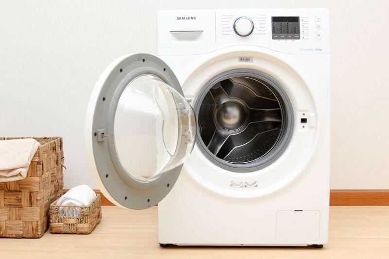 Máy giặt Samsung 8kg WW80H5290EW