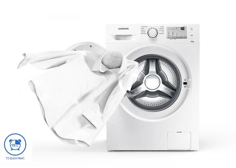 Máy giặt Samsung 8kg WW80J3283KW