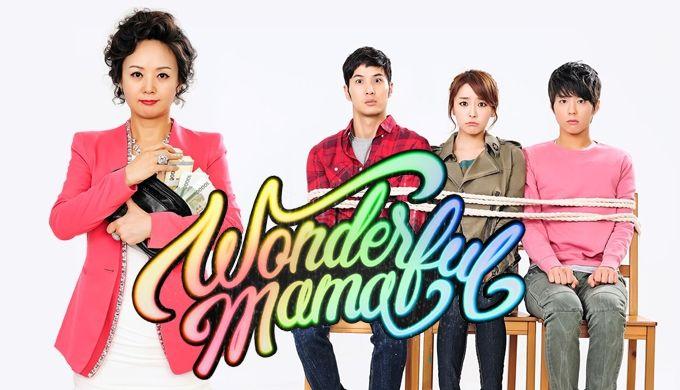 Mẹ Ơi Cố Lên - Wonderful Mama (2013)