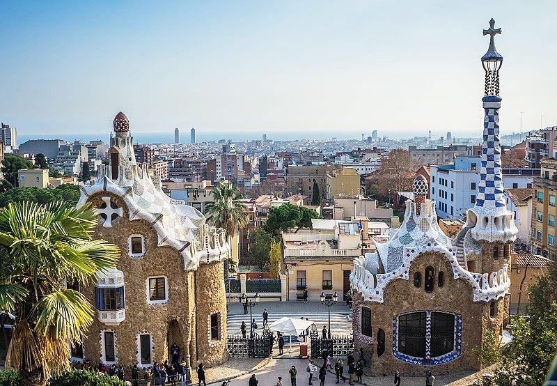 Mind House (Barcelona, Tây Ban Nha)