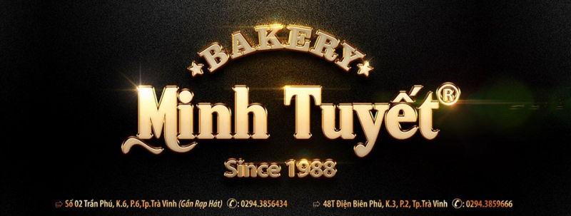 Minh Tuyết Bakery