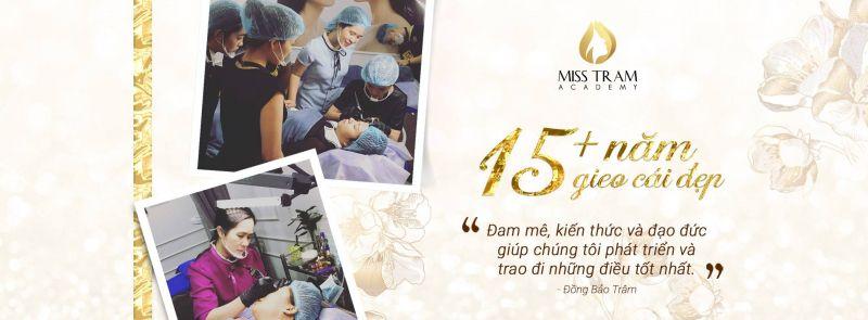 Miss Tram Natural Beauty Center - Top Spa làm đẹp chất lượng nhất ở Quận 1 - TP. Hồ Chí Minh