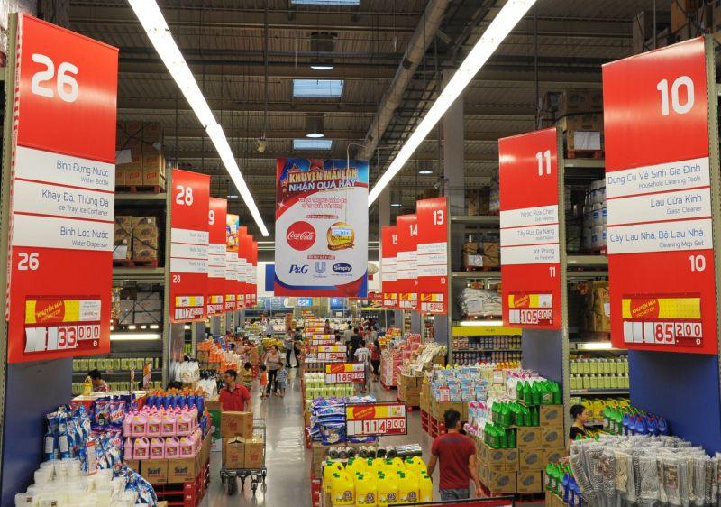 Mm Mega Market Quy Nhơn