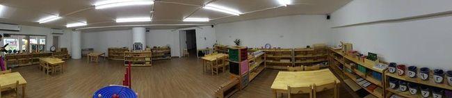 Montessori Quốc tế (MON)