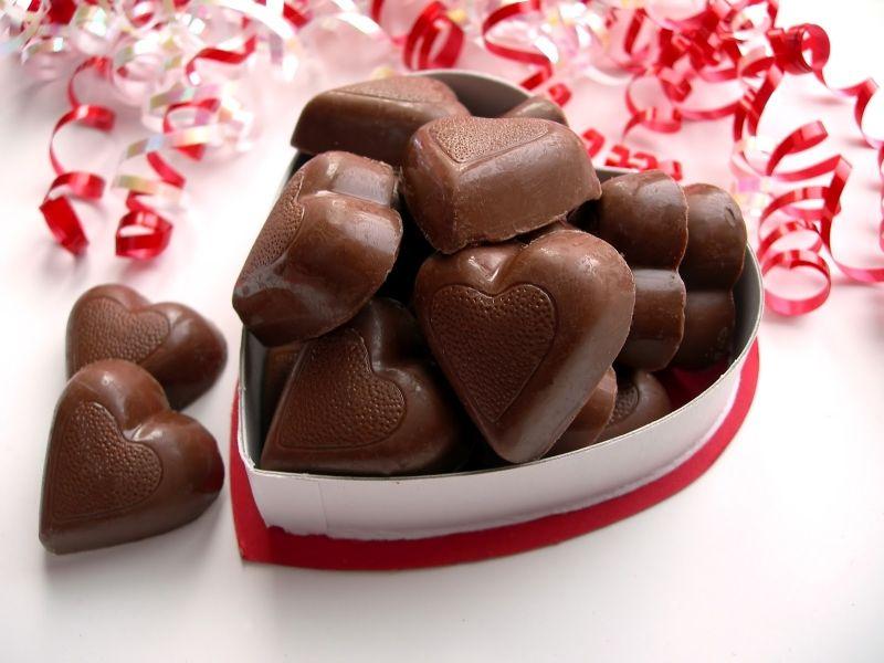 Ngày Valentine tại một số quốc gia