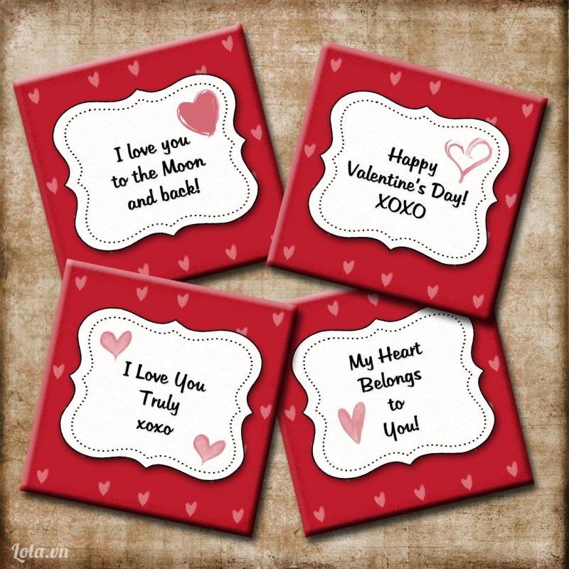 Người đầu tiên gửi thiệp Valentine