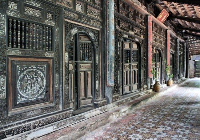 Nhà cổ Huỳnh Phủ