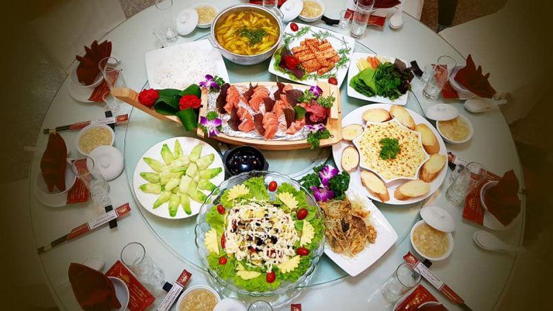 Nhà hàng ASEAN