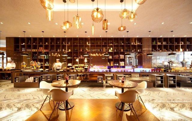 Nhà hàng Paris