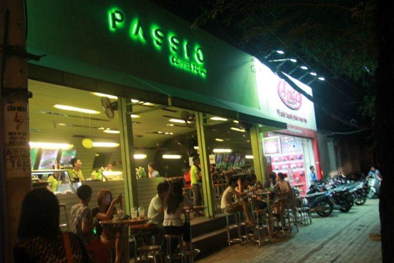 Passio Coffee