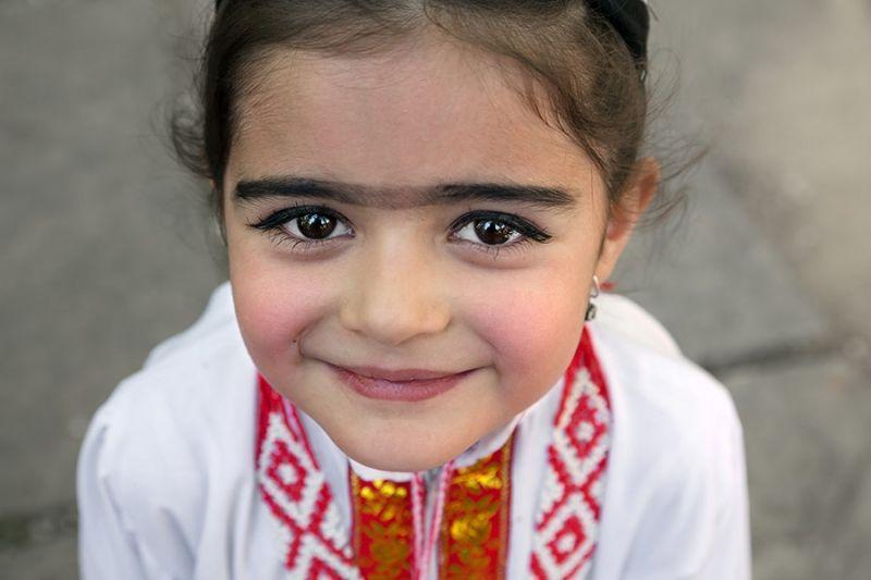 Phụ nữ Tajikistan