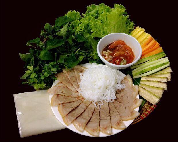 Quán Món Huế 35 Nguyễn Chí Thanh